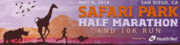 The Safari Park Half Marathon