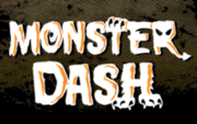 Monster Dash St. Paul