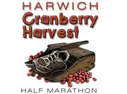 Harwich Cranberry Harvest Half Marathon