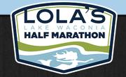 Lola's Lake Waconia Half