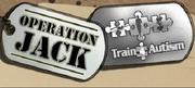 Operation Jack Marathon