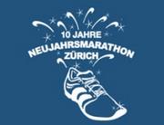 Neujahrs Marathon