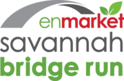 Enmarket Savannah River Bridge Run