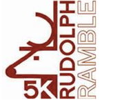 Rudolph Ramble 5K