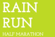 Rain Run Half Marathon