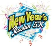 New Years Rockin' 5K