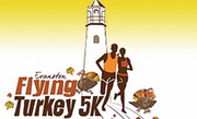 Evanston Flying Turkey 5K