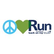 Peace Love Run 5K
