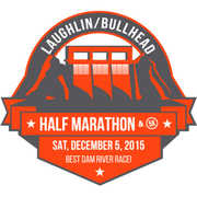 Laughlin / Bullhead Half Marathon