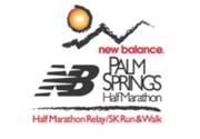 Palm Springs Half Marathon