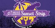 Sunset Strip Half Marathon
