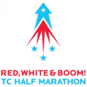 Red, White & Boom Twin Cities Half Marathon