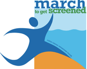 March to Get Screened 5K