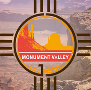 Monument Valley Trail Race