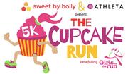 The Cupcake Run
