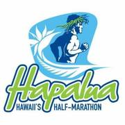 The Hapalua - Hawaii's Half Marathon
