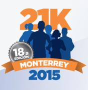 Monterrey 21K