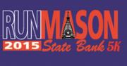 Mason State Bank 5k
