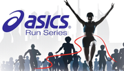 Asics Race Series UAE