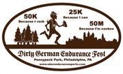 Dirty German Endurance Fest