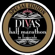 Diva Half Marathon - Temecula