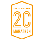 Two Cities Marathon