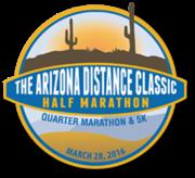 Arizona Distance Classic