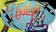 South Miami Twilight 5k