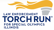 Law Enforcement Torch Run Special Olympics