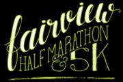 Fairview Half Marathon