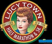 Lucy Town Half Marathon