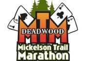 Deadwood Mickelson Trail Marathon