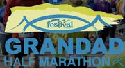 Grandad Half Marathon