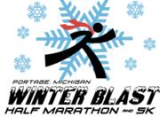 Winter Blast Half Marathon