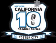 Foster City 10 Miler
