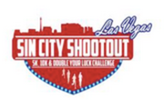 Sin City Shootout 5K, 10K & Double Your Luck Challenge