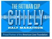 Fattman Cup Chilly Half Marathon