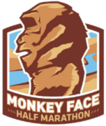 Monkey Face Half Marathon