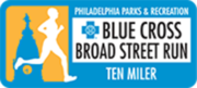Broad Street Run 10 Mile