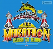 Ocean City Island to Island Half Marathon