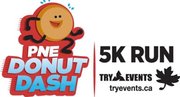 PNE Donut Dash 5K