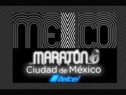 Maratón Ciudad de México Telcel