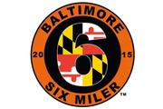 Baltimore Six Miler