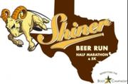 Shiner Beer Run