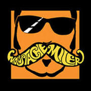 Movember Moustache Miler