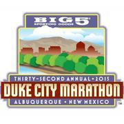 Duke City Marathon