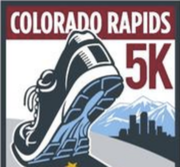 Colorado Rapids 5K