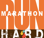 Run Hard Columbia Marathon