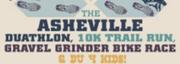 The Asheville Duathlon
