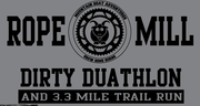 Rope Mill Dirty Duathlon